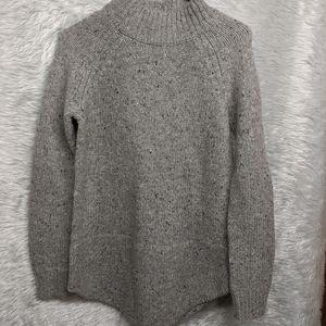 NWT Cynthia Rowley crew neck sweater--SM